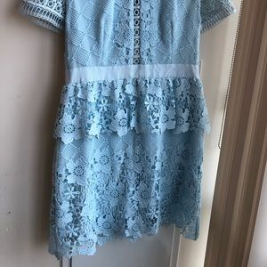 Ted Baker dress -NO LONGER AVAILABLE
